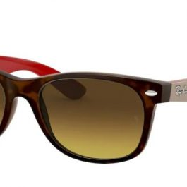 Zonnebril Ray Ban RB2132 6181/85