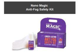 Nano Magic – Anti Fog Kit
