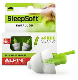 Alpine Oordoppen Sleepsoft
