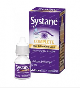 Alcon Systane Complete 10ml