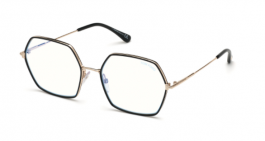 Montuur Tom Ford FT5615-B 001