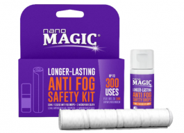 Nano Magic – Anti Fog Kit (15ml = 300 doses)