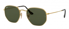 Zonnebril Ray-Ban RB3548 001