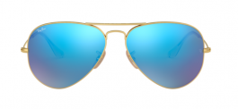 Zonnebril Ray Ban RB3025 112/17 58